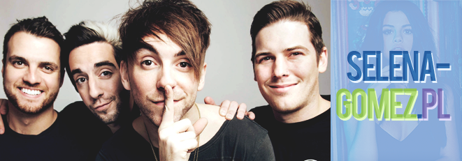 All Time Low coveruje Hands To Myself