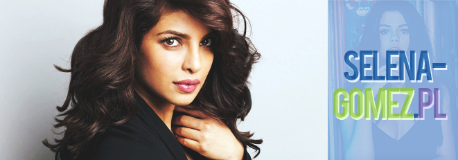 "Priyanka Chopra dołącza do kampanii ""Strong Is Beautiful"""