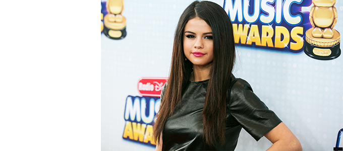 Selena Gomez nominowana do Radio Disney Music Awards 2018