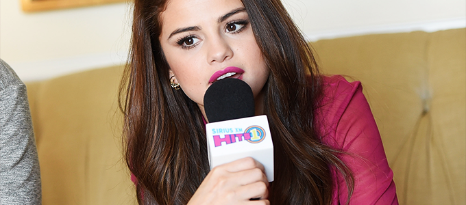 "Selena Gomez weźmie udział w talk–show ""Live With Kelly & Ryan"""